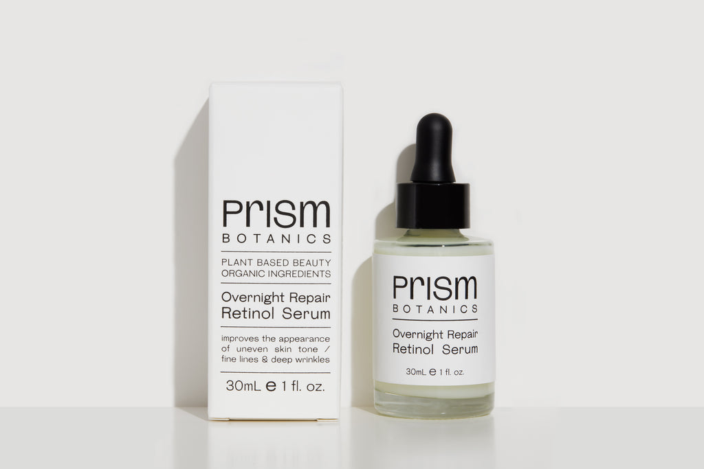 Overnight Repair Retinol Serum