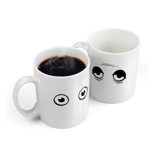 Mr Snooze Creative Cofee Mug - Elea Toys