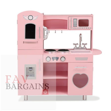 PRETEND PLAY KITCHEN SETS – ELEA