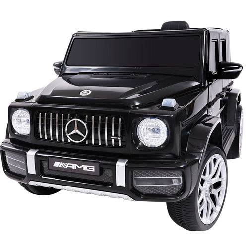 Mercedes-Benz Kids Ride On Car Electric AMG G63 Licensed Remote Toys Cars 12V - Elea Toys