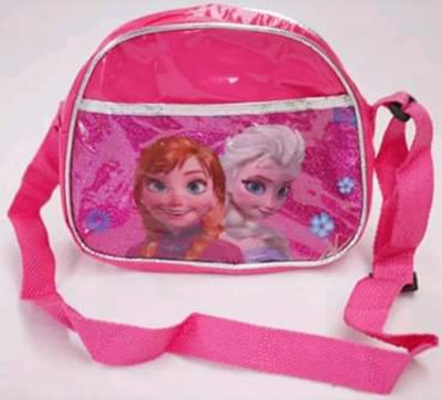 ✔Frozen Crossbag Girls