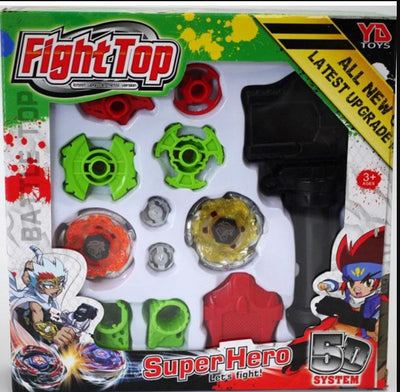 Beyblade Burst Set Boys Kids