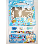 6pc Stationery Set Mickey Mouse
