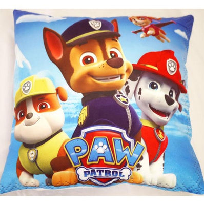Kids Cushion cover Paw Patrol