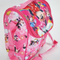 Minnie Mouse Lunch Bag Kids