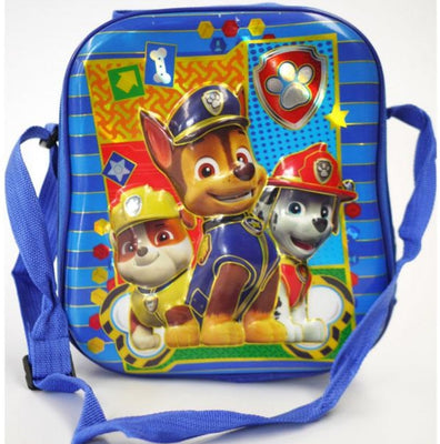 Paw Patrol 4D Lunch Bag