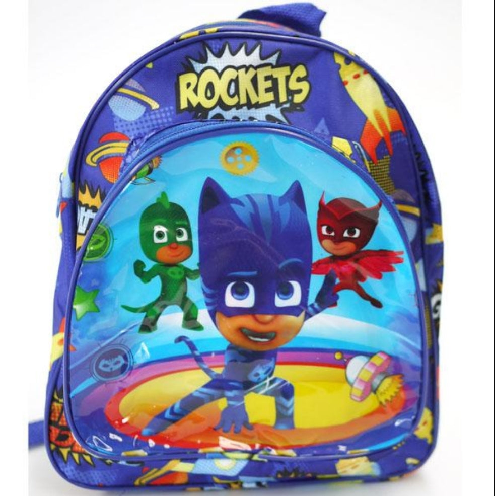 PJ Masks Kids Backpack Medium size