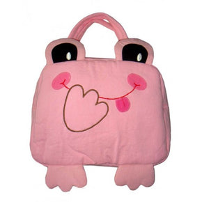 Tree Frog Lunch Box Pink