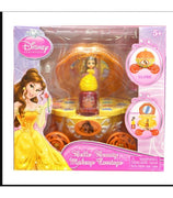 Belle Beauty Makeup Carriage Disney Princess