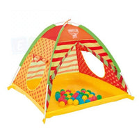 Bestway 1.12M X 90Cm Kids Ball Pit With Tent