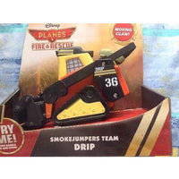 Disney Planes Fire And Rescue Smokejumpers Team Drip