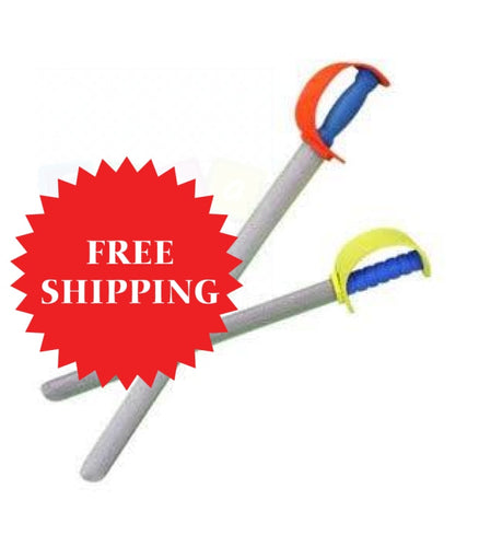 Foam Toy Swords - Elea Toys