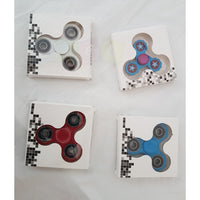 Fidget Spinners - Hand Free Shipping