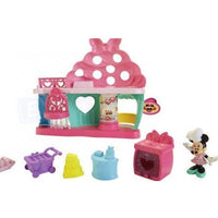 Fisher Price Disney Minnie Bow-Tiful Bake Shop
