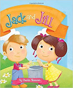 Jack and Jill Nursery Rhymes