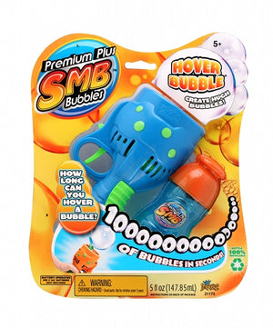 Super Miracle Bubbles Hover Bubble  Available in Orange
