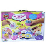 Pretend Play Tea Time Party Project! Funky Fun