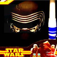 Star Wars Mask Toys Series With Music & Light Boy Toy