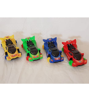 String Moving Cars With Candies - Funny Toys Free Shipping Au