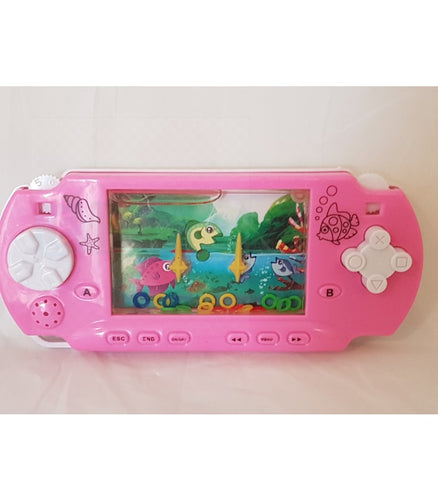 ✔Toy Video Game Simulated  - Water Game Girls - Funny Toys - Elea Toys