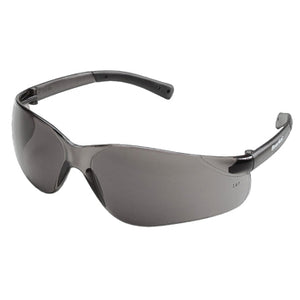 BEARKAT® - Grey Tinted Lens Safety Glasses - Case of 12