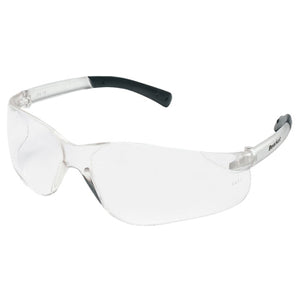 BEARKAT® - Clear Lens Safety Glasses - Case of 12