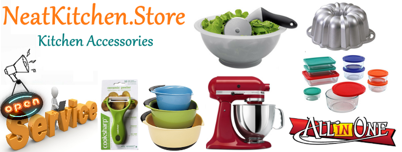 Must Have Kitchen Accessories Tools
