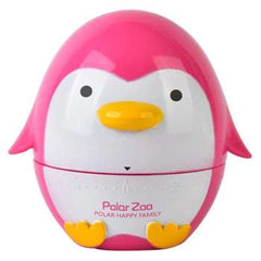 Cute Funny  penguin Mechanical Kitchen Timer
