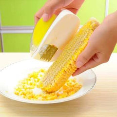 Useful Corn Stripper cutter Corn shaver Peeler Cooking tools Kitchen Cob Remover