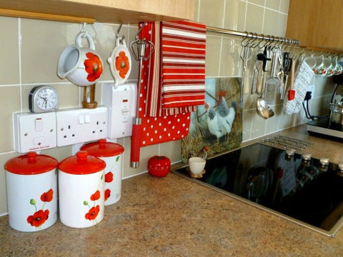 What Kitchen Accessories Your Kitchen Need?