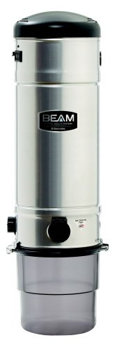355 Serenity Platinum Ducted Vacuum Unit (CALL FOR PRICES)