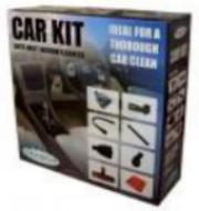 Vacuum Kit For Car Cleaning