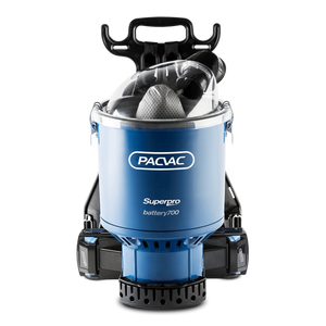 PACVAC SUPERPRO BATTERY 700 ADVANCED