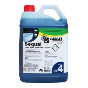 SEQUAL 5LT (PICK UP IN STORE ONLY)