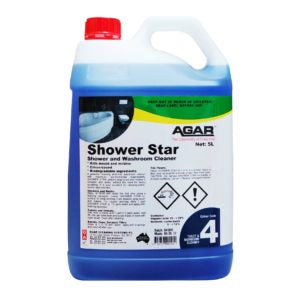 SHOWER STAR 5LT  (PICK UP IN STORE ONLY)
