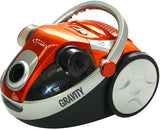 GRAVITY 2200 Watt Bagless Vacuum