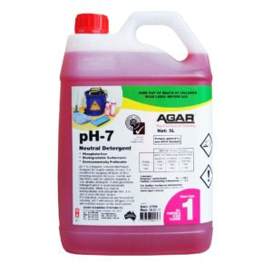 PH-7 All Purpose & Floor Cleaners  (PICK UP IN STORE ONLY)