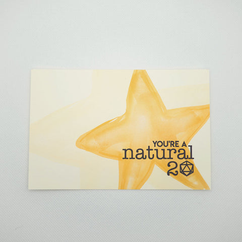 FREE Note Card