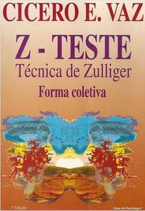 ZULLIGER – Z TEST – FORMA COLETIVA – Kit