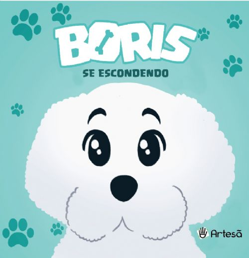 BORIS SE ESCONDENDO