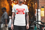 Straight Outta Canada Short Sleeve T-Shirt - GET FRESH MARKETPLACE