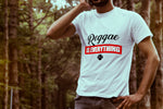 Reggae Is Everything Short Sleeve T-Shirt - GET FRESH MARKETPLACE