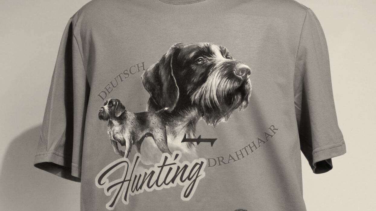 SiurhaArt hunting t-shirts amazon