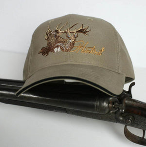 "Hunter's cap ""Hunting"" olive"