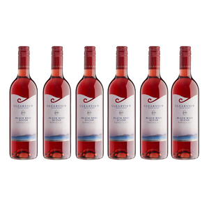 2019 BLACK REEF BLUSH - SIX BOTTLES