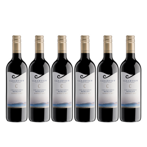 2018 CAPE KIDNAPPERS MERLOT - SIX BOTTLES
