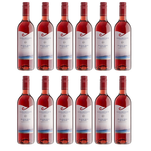 Black Reef Blush 2019 (12 bottles)