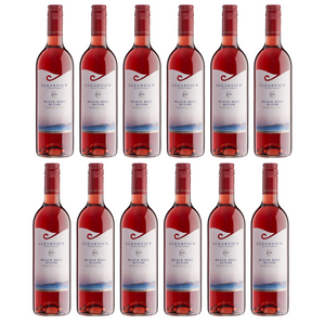 Black Reef Blush 2019 (Twelve bottles)