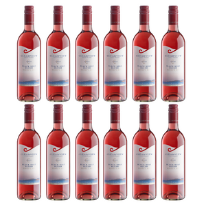 Black Reef Blush 2020 (12 Bottles)