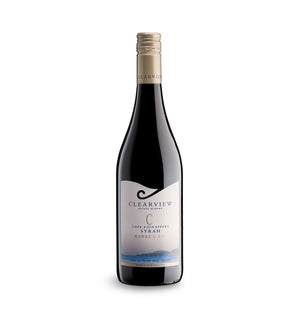 Cape Kidnappers Syrah 2018